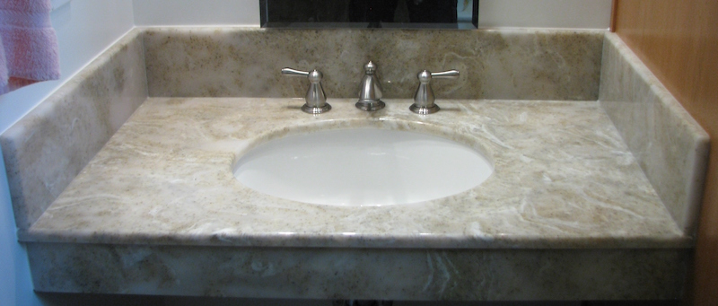 cultured granite elite vanity