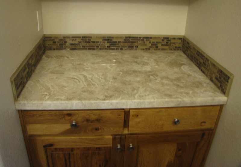 cultured sgranite eliete countertop