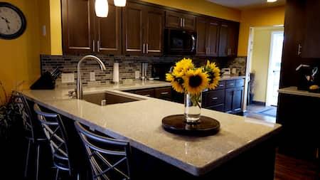 Cultured Granite Countertops