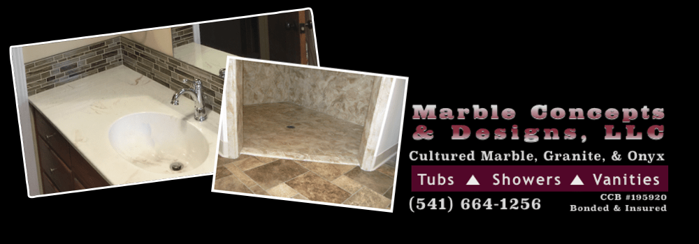 cultured marble shower floor