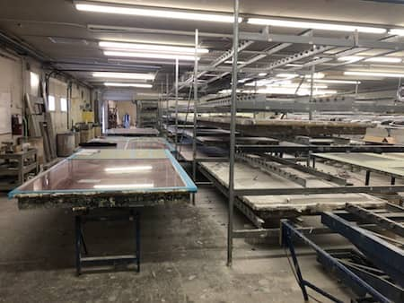 Photos Of Our Factory