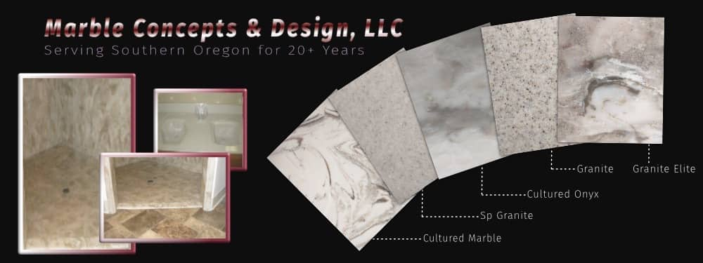 Home Improvement With Cultured Marble & Cultured Granite