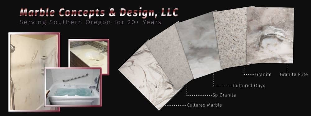 Marble Concepts & Design - Home Improvement Upgrade