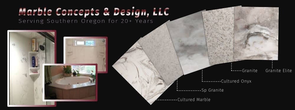 Marble Concepts & Design - Home Improvement Materials